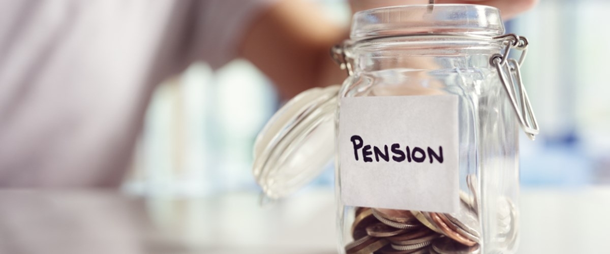 Changes to pensions auto-enrolment from April 2019