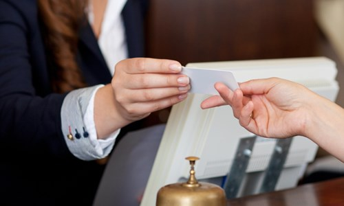 The importance of GDPR compliance within the hotel industry