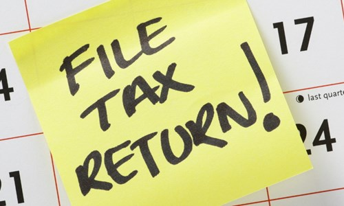 Accountants urge Scots to get tax returns in to avoid penalties