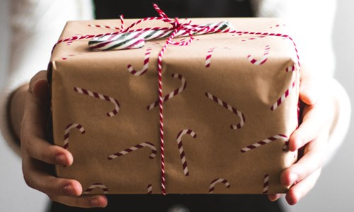 The gift of giving may not be tax free