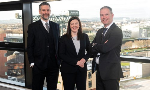 Scottish accountants planning 40% increase in staff numbers over next five years