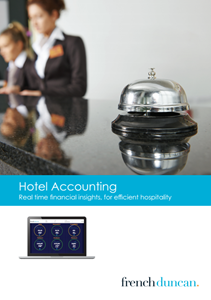 Hotel Accounting Brochure Download
