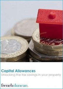FD Capital Allowance Services Download