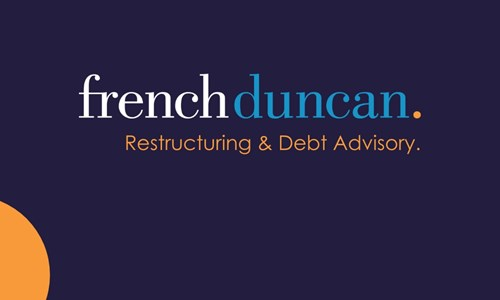 French Duncan appointed as administrators of J B Bennett (Contracts) Limited