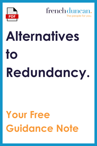 Alternatives to Redundancy Guidance Note.pdf Download