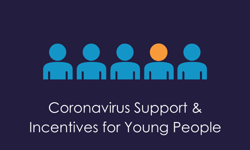COVID-19: Job Retention - Support and Incentives for Young People