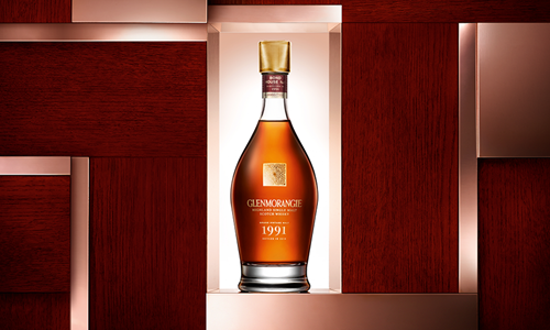 Glenmorangie : Corporate Tax