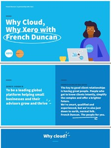 Why Cloud Why Xero with French Duncan.pdf Download