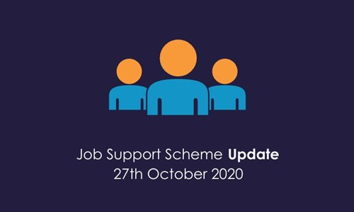 COVID- 19: Job Support Scheme Summary