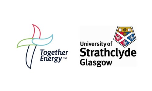 Together Energy & University of Strathclyde: Recruitment Case Study