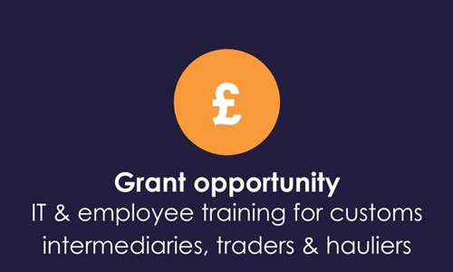Government Grant Scheme for IT Improvements & Employee Training